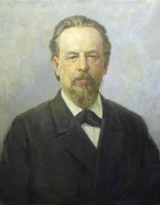 Попов Александр Степенович