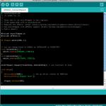Настраиваем внешний вид Arduino IDE
