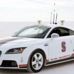 Как это работает: беспилотный автомобиль Google