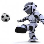 Обработка информации в робототехнике