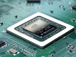 Графический процессор NVIDIA