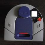 Питание робота-пылесоса NEATO XV-21