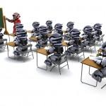 Машинное обучение: учимся с учителем и без него
