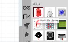 select_led