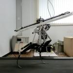 Корейские ученые построили робота-спринтера