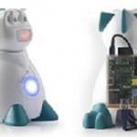 AIsoy – робот-домашнее животное