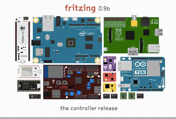 fritzing_090b-release