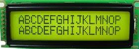 wh1602d