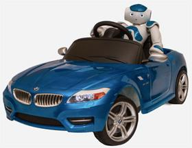 nao-driving