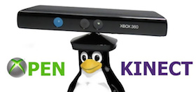 open_kinect