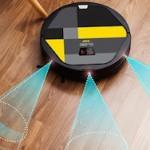 Датчики в робототехнике