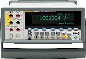 Что такое точность измерения прибора