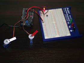 Мультизадачность на Arduino
