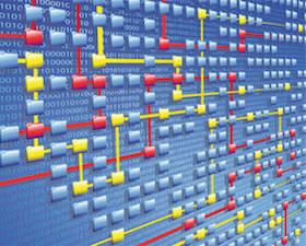 Поток данных