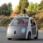 В Google завершено создание прототипа самоуправляемого автомобиля