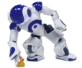 Типы датчиков в робототехнике