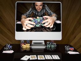 Компьютер обыграл человека в покер