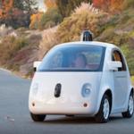 Google ведет переговоры с крупнейшими автопроизводителями