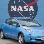 NASA и Nissan создают технологию беспилотного автомобиля