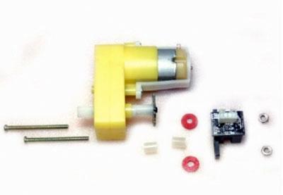 DFRobot encoder