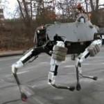 Spot – новый робот от Boston Dynamics