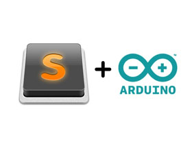 Sublime Text + Arduino