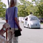 Новый детектор пешеходов от Google поможет сделать самоуправляемые автомобили дешевыми