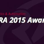 """Прототип робота """"Бабочка"""" прошел боевое испытание в Сиэтле на ICRA 2015"""