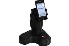 Умная подставка для телефона и планшета