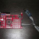 ATmega128 + Arduino IDE + USBasp