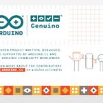 В Arduino IDE 1.6.6 появилась возможность визуализировать данные