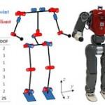 5 шагов для расчета прямой кинематики роботов