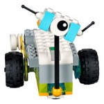 LEGO WeDo 2.0 – будущее строится уже сегодня