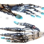 Роботизированная рука заменит человеческую