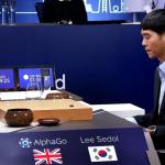 AlphaGo обыгрывает чемпионов