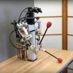 Диснеевский робот телеприсутствия невероятно точен
