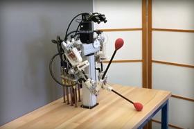 Робот телеприсутствия Disney Research