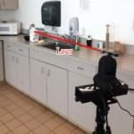 Робот Watch-Bot помогает рассеянным людям