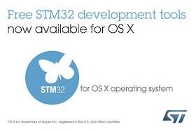 Бесплатная IDE STM32