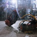 На фестивале «Nano-город» прошла «Битва роботов»