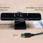 Комплект разработчика для камеры RealSense