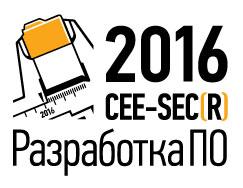 CEE-SECR-2016