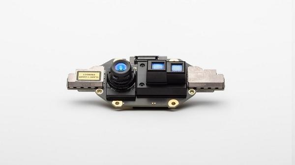 Сенсор Kinect для Azure